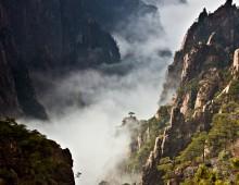 Huangshan China….
