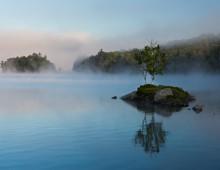 Adirondack's Summer Splendor