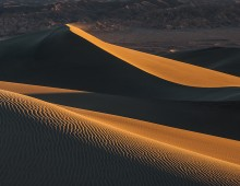 Return to Death Valley…..