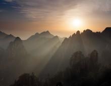 Back to Huangshan…