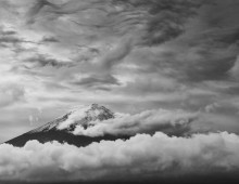 Mt. Fuji…Sacred Mountain